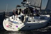 45 ft. Hunter 45CC Sloop Boat Rental Seattle-Puget Sound Image 5