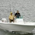 20 ft. Pioneer Boats 197 SportFish Center Console Boat Rental Charleston Image 10