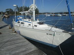 31 ft. Sabre Boats 30 Sloop Boat Rental Rest of Northeast Image 1