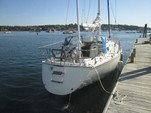 31 ft. Sabre Boats 30 Sloop Boat Rental Rest of Northeast Image 2