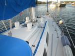 31 ft. Sabre Boats 30 Sloop Boat Rental Rest of Northeast Image 3