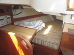 31 ft. Sabre Boats 30 Sloop Boat Rental Rest of Northeast Image 6