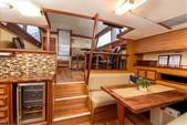 43 ft. Viking Yacht 43 Double Cabin Cruiser Boat Rental Tampa Image 9