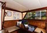 43 ft. Viking Yacht 43 Double Cabin Cruiser Boat Rental Tampa Image 6