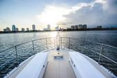 43 ft. Viking Yacht 43 Double Cabin Cruiser Boat Rental Tampa Image 4