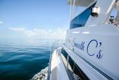 43 ft. Viking Yacht 43 Double Cabin Cruiser Boat Rental Tampa Image 3