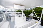 43 ft. Viking Yacht 43 Double Cabin Cruiser Boat Rental Tampa Image 2