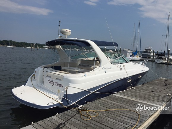 Rent a Chris Craft cruiser in Queens, NY near me