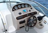 29 ft. Chaparral Boats 290 Signature Cruiser Boat Rental Miami Image 3