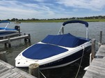 20 ft. Chaparral Boats 196 SSi Bow Rider Boat Rental New York Image 5