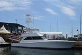 59 ft. Viking Yacht 58 Convertible Flybridge Boat Rental Boston Image 5
