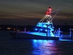 59 ft. Viking Yacht 58 Convertible Flybridge Boat Rental Boston Image 2