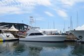 59 ft. Viking Yacht 58 Convertible Flybridge Boat Rental Boston Image 8