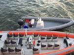 33 ft. Brunswick CGP Rigid Inflatable Boat Rental New York Image 1