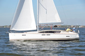 44 ft. Jeanneau Sailboats Sun Odyssey 44DS Sloop Boat Rental N Texas Gulf Coast Image 3
