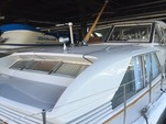 37 ft. Chris Craft Motorsailer Cruiser Boat Rental Seattle-Puget Sound Image 1