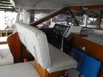 37 ft. Chris Craft Motorsailer Cruiser Boat Rental Seattle-Puget Sound Image 7
