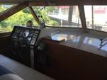 37 ft. Chris Craft Motorsailer Cruiser Boat Rental Seattle-Puget Sound Image 8