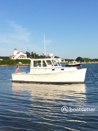 Rent a Downeaster downeast in Westerly, RI near me