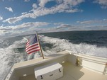 28 ft. Downeaster 28 Downeast Boat Rental Boston Image 2