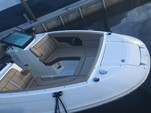 24 ft. Sea Ray Boats 240 Sundeck w/250XL Verado Bow Rider Boat Rental The Keys Image 7