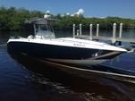 34 ft. Baja Boats 340 Sport Fish Pro Max Center Console Boat Rental Miami Image 1