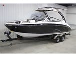 24 ft. Yamaha 242 Limited S E-Series  Cruiser Boat Rental Rest of Southwest Image 6
