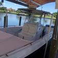 34 ft. Baja Boats 340 Sport Fish Pro Max Center Console Boat Rental Miami Image 3