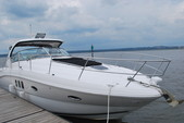 39 ft. Sea Ray Boats 38 Sundancer Cruiser Boat Rental Washington DC Image 3