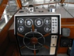 37 ft. Chris Craft Motorsailer Cruiser Boat Rental Seattle-Puget Sound Image 10