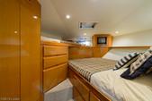59 ft. Viking Yacht 58 Convertible Flybridge Boat Rental Boston Image 13