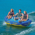 20 ft. Tige' Boats 20i Ski And Wakeboard Boat Rental Phoenix Image 6