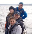 42 ft. Catalina 42 Fin Keel Sloop Boat Rental Seattle-Puget Sound Image 21