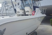 23 ft. Sea Fox 230 WA W/200 EFI Walkaround Boat Rental Miami Image 3