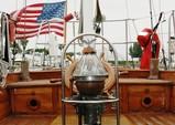 "65 ft. Stephens Brothers Yawl 65"" Yawl Boat Rental San Diego Image 1"