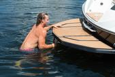 23 ft. Correct Craft Nautique Super Air Nautique G23 Ski And Wakeboard Boat Rental Phoenix Image 11