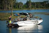 23 ft. Correct Craft Nautique Super Air Nautique G23 Ski And Wakeboard Boat Rental Phoenix Image 2