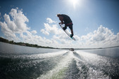 23 ft. Correct Craft Nautique Super Air Nautique G23 Ski And Wakeboard Boat Rental Phoenix Image 18