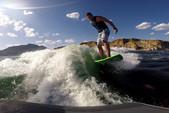 23 ft. Correct Craft Nautique Super Air Nautique G23 Ski And Wakeboard Boat Rental Phoenix Image 20