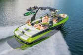 22 ft. Malibu Boats Wakesetter 22 VLX Ski And Wakeboard Boat Rental Phoenix Image 4