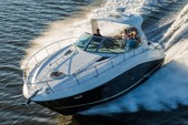 38 ft. Sea Ray Boats 370 Sundancer w/Axius Cruiser Boat Rental Miami Image 1