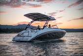 24 ft. Yamaha 242 Limited S E-Series  Cruiser Boat Rental Rest of Southwest Image 5