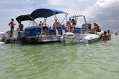 17 ft. Nouva Jolly Rigid Inflatable Boat Rental Miami Image 4