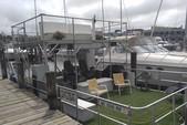40 ft. 17x40 Custom 5 Pontoon deck boat Deck Boat Boat Rental Chicago Image 11