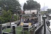 40 ft. 17x40 Custom 5 Pontoon deck boat Deck Boat Boat Rental Chicago Image 14