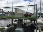 40 ft. 17x40 Custom 5 Pontoon deck boat Deck Boat Boat Rental Chicago Image 6
