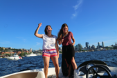 16 ft. Bayliner Element Bow Rider Boat Rental Seattle-Puget Sound Image 8