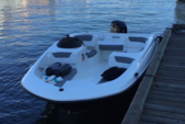 16 ft. Bayliner Element Bow Rider Boat Rental Seattle-Puget Sound Image 5