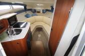 24 ft. Bayliner 245 SB Cuddy Cabin Boat Rental San Francisco Image 3