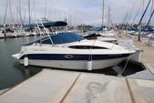 24 ft. Bayliner 245 SB Cuddy Cabin Boat Rental San Francisco Image 1